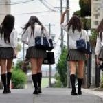 【悲報】女子高生がお前らに怒りの正論  カラコン、スカートが短い、髪を染めてたらチャライの? 個性だから!