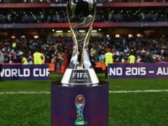 【 U-20W杯 】ポット分け決定!5大会ぶり出場の日本はポット2