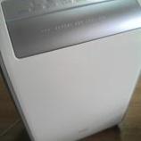 『除湿乾燥機のススメ』の画像