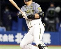【悲報】阪神大山さん、セ・リーグの4番で唯一のホームラン0になる