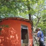 『木村式 アースバッグハウス』の画像