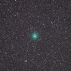 『この冬期待のウィルタネン彗星(46P)』の画像