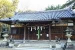 天田神社に豆まき神事のお知らせ出てる!〜市内各所の節分祭り情報もこちら〜
