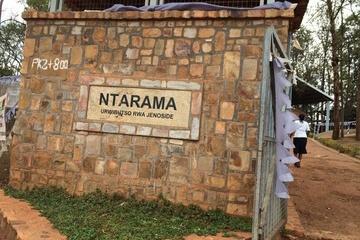 ルワンダ紀行 94年のジェノサイド跡を歩く
