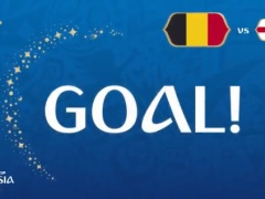 【 速報動画 】ベルギーが先制!トーマス ムニエのゴールで1-0!