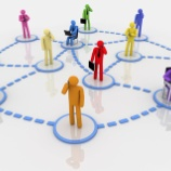 『社内SNSを活性化させるために、リーダーがやるべき2つのアクション』の画像