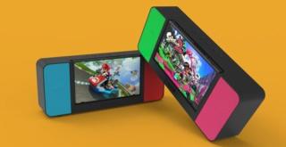 世界初!Nintendo Switch対応のドック型Bluetoothスピーカーが登場!