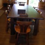 『「かたかご」さんのテーブル』の画像