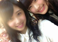 【AKB48】向井地美音、密告