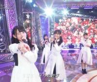 【欅坂46】 欅坂×けやき坂で『ジングルベル』披露!コレは可愛いイイイイイイイイイ!