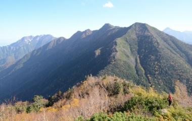 『それいけ駒仙の山旅!!快適な山小屋泊まり☆』の画像