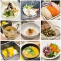 ザ レイクビュー TOYA 乃の風リゾート 【食事編】