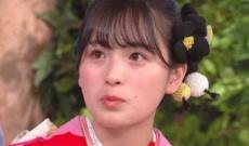 【乃木坂46】大園桃子、綺麗な涙だな