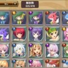 『《花騎士》 星2~3 新SD実装ラッシュ』の画像