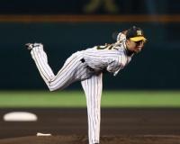 【阪神】才木浩人投手 25試合登板で2ケタ勝利を狙う/2019年に挑む若武者