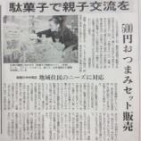 『中村商店さんが500円の「駄菓子で晩酌セット」販売!各種お酒に合う駄菓子セットをご用意しています!』の画像