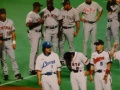 日米野球のこの画像wwwwwwwwwwwwwww