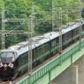お召列車 Torisawa