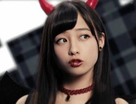 橋本環奈ちゃんの新CMが小悪魔可愛い件