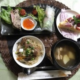 『台湾料理で楽しむ秋の薬膳料理教室』の画像