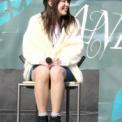2017年 横浜国立大学常盤祭 その35(ミスYNU2017候補者お披露目の14・ミスYNU2017候補者5名)