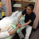 『筋肉治療家にとって本当に必要なものは手技力です【吉野マッスルセラピストスクール 筋膜・トリガーポイント勉強会】』の画像