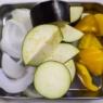 ソースもパスタも一気に冷やすのがポイント「冷たいトマトソースパスタ」&「乾麺そば、桃、スイカ」