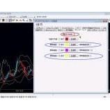 『最新!超スキャルピング手法【ボリ平ドラゴン式】チャート設定方法』の画像
