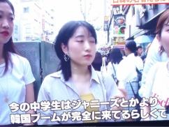 新大久保の在日韓国人らに「ある質問」をぶん投げた結果 ⇒ 悲惨な結果になってしまうwwwwwww