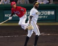 【悲報】阪神ガルシア、退団濃厚 矢野監督激怒「もう使うところがない。抹消する」