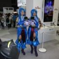 東京ゲームショウ2013 その106(GREEの2・神獄のヴァルハラゲート)