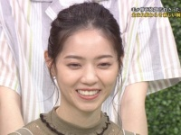 小籔千豊「西野七瀬はアゲアゲ女優!顔面可愛い!これから売れるでこの娘は!」