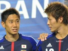 【動画】これが日本代表の理想の形・・・