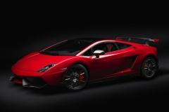 ランボルギーニ、「ガヤルド」の究極モデル「スーパートロフェオ ストラダーレ」、値段はたったの3200万円