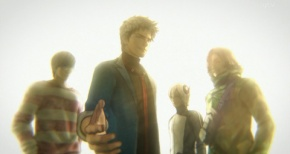 【Infini-T Force】第12話 感想 心の在り方がヒーローの資質!【最終回】