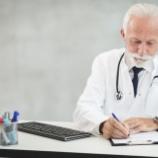 『医者にマウントを取れる職業を考えてみた』の画像