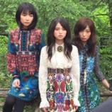 『【乃木坂46】ANNA SUIのメイクって普段と違って独特な雰囲気だよね・・・』の画像