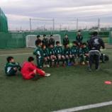 『【Jr.Y2年】埼玉県ユースU15サッカーリーグ1部』の画像