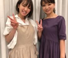 『保田圭と紺野あさ美がテレビで共演キタ━━━━(゚∀゚)━━━━!!』の画像