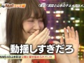 【朗報】こじはること小嶋陽菜さん、バター犬を想像して赤面(画像・動画あり)