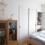 『夏休みDIYその3:寝室クローゼットにミシン収納スペースを追加!のはなし 〜前編〜』の画像