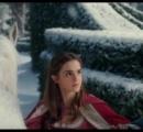 エマ・ワトソン主演「美女と野獣」の予告編が24時間で1千276万回再生される