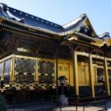 『いつか行きたい日本の名所 上野東照宮』の画像