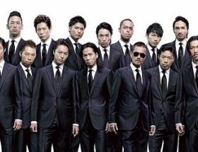 【悲報】EXILE、新幹線の列に割り込んで現在炎上中