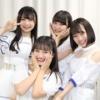 NMB48 7期生 浅尾桃香、和田海佑 さっそくオンライン握手会追加の部が! 人気メンバーに躍り出る!次期選抜候補か?