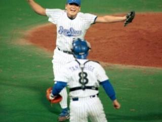 1998横浜が優勝できた理由