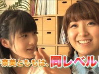 【Berryz工房】ももちをカンガルに取られて泣く徳永千奈美www