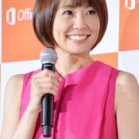 【結婚】小林麻耶、4歳下男性との結婚を電撃発表!「天国の妹からの最高のプレゼント」