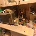 汚部屋:片付け&掃除日記
