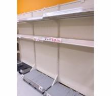 『辻希美、台風に備え乾電池など買いに走るも売り切れ パンやカップラーメンも無くなりかけてた』の画像